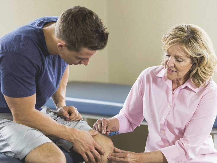 Methods For Getting Rest From Joint Discomfort And Stiffness