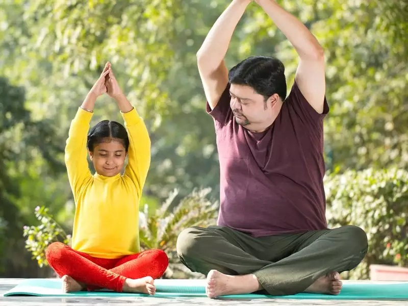 Yoga For Children – How To Handle It And The Ways To Do Something?