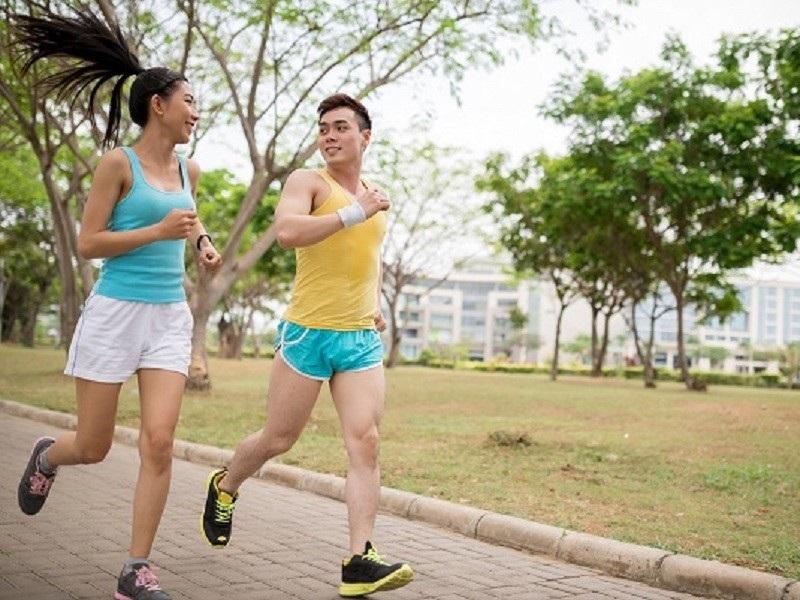 Intense Exercise Improves Depression